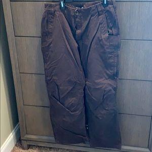 5.11 Tactical Series Pants